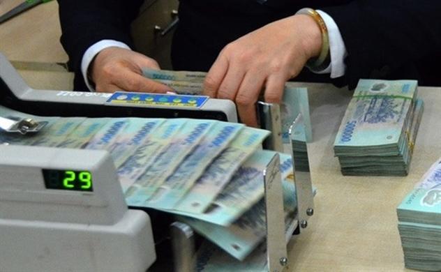Lãi suất VND liên ngân hàng tăng trong những ngày cận Tết