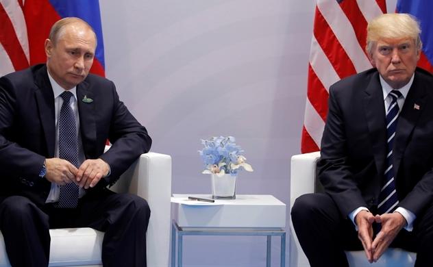 Nga, Mỹ đồng loạt rút khỏi Hiệp ước Các Lực lượng Hạt nhân Tầm trung