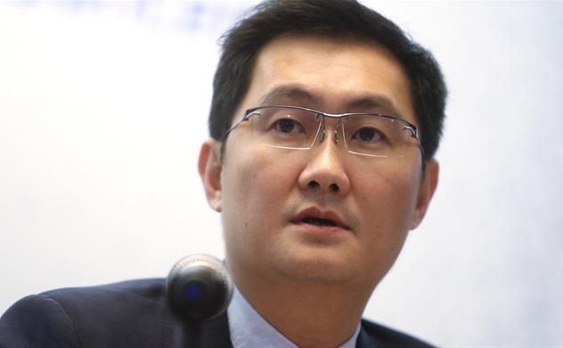 Các tỉ phú tuổi Hợi của Trung Quốc
