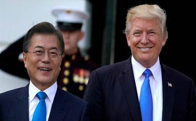 Hàn Quốc chi gần 1 tỉ USD để được Mỹ bảo vệ