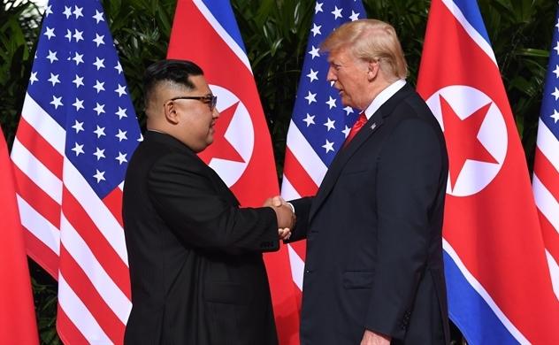 Ông Trump và ông Kim Jong Un sẽ gặp nhau tại Việt Nam vào cuối tháng 2