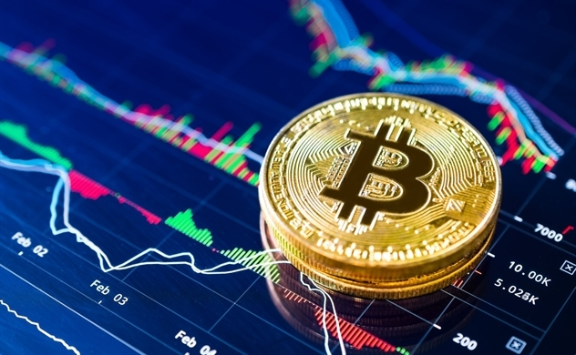 5 lý do khiến Bitcoin tiếp tục lao dốc