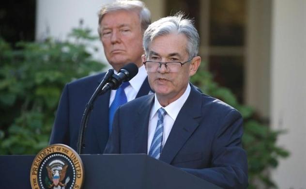 Khi chính sách tiền tệ của nước Mỹ được sản xuất tại Trung Quốc