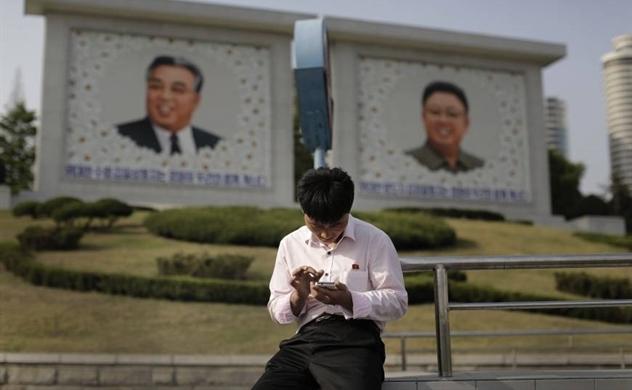 Triều Tiên đang tiến tới xã hội không tiền mặt?