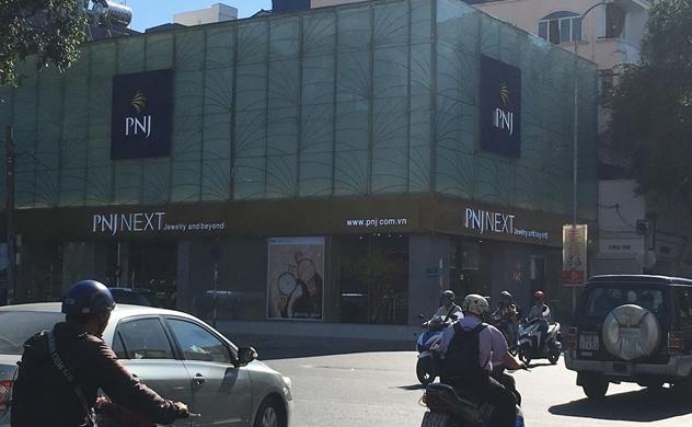 """PNJ: """"Thế Giới Di Động mới"""" của ngành trang sức"""
