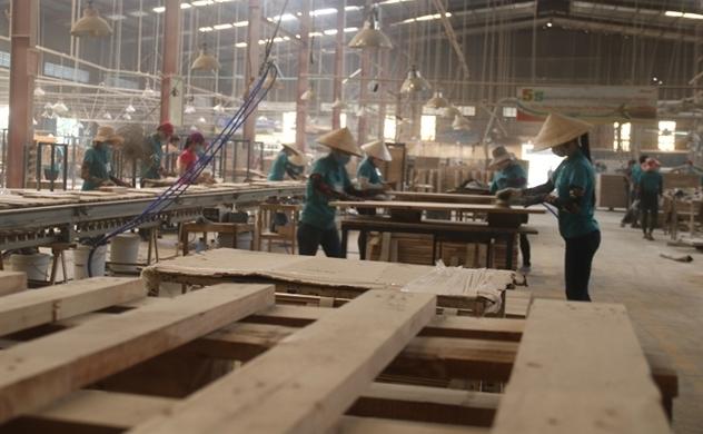 32 triệu lao động đang làm những công việc dễ tổn thương