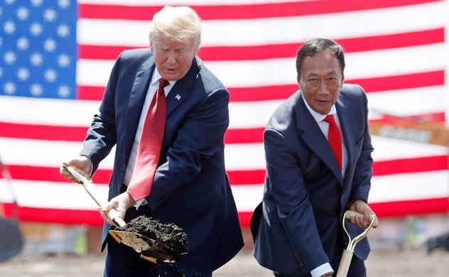 Donald Trump phục hưng