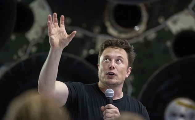 Elon Musk: Lên sao Hỏa sống sẽ chỉ tốn chưa đầy 500.000 USD
