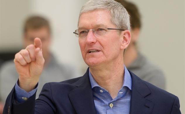 Apple kiếm gần 10 tỉ USD từ Google trong năm 2018?