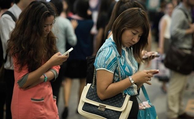 Vượt Trung Quốc, Đông Nam Á thành điểm nóng kinh tế di động của thế giới