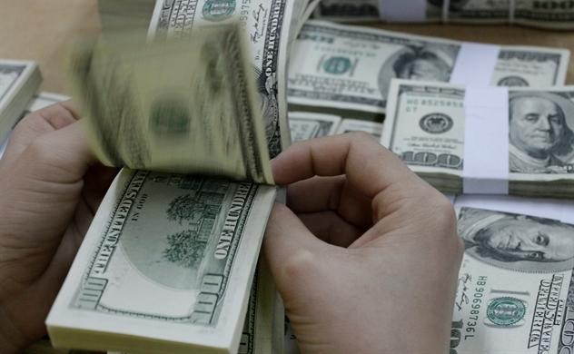 Đồng USD sẽ chỉ mạnh lên?