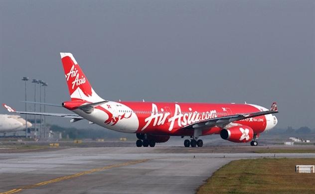 AirAsia: Cuộc chơi mới trên bầu trời Việt