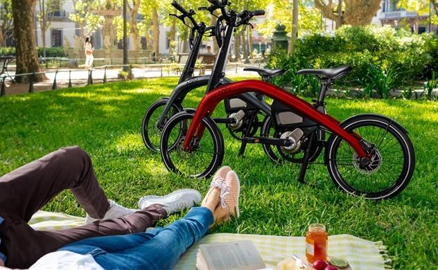 General Motors sản xuất xe đạp điện