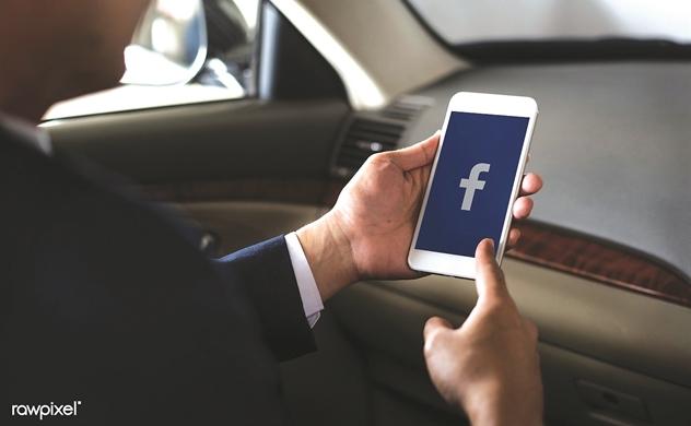 Khi doanh nhân chơi Facebook