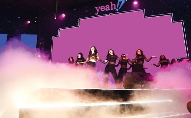 Nhật Bản: Điểm đến mới của Yeah1