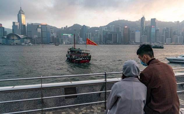 Trung Quốc công bố kế hoạch tăng hội nhập Hồng Kông và Macau