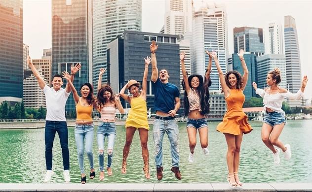 Các thành phố châu Á lý tưởng để các millennials sống và làm việc