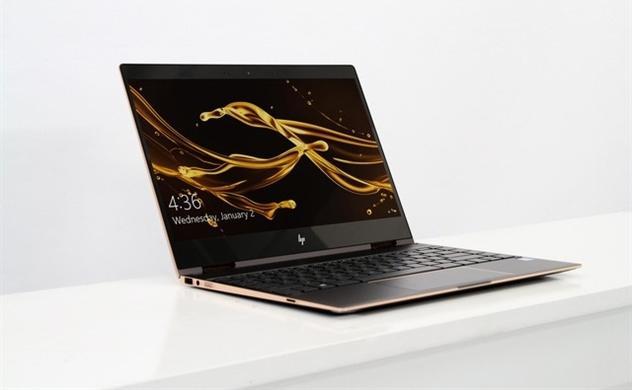 """Laptop """"biến hình"""" HP Spectre x360 cao cấp và bảo mật dành cho doanh nhân"""