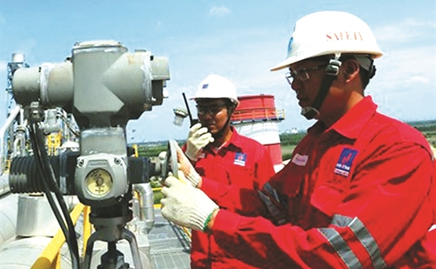 PV Power sáng cửa  lợi nhuận