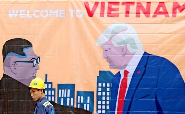 Ông Trump và ông Kim muốn tuyên bố kết thúc chiến tranh Triều Tiên?