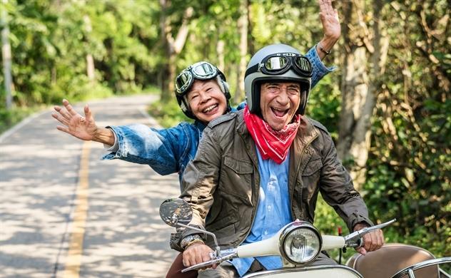 Chubb Life mở rộng độ tuổi bảo hiểm lên đến 80 tuổi