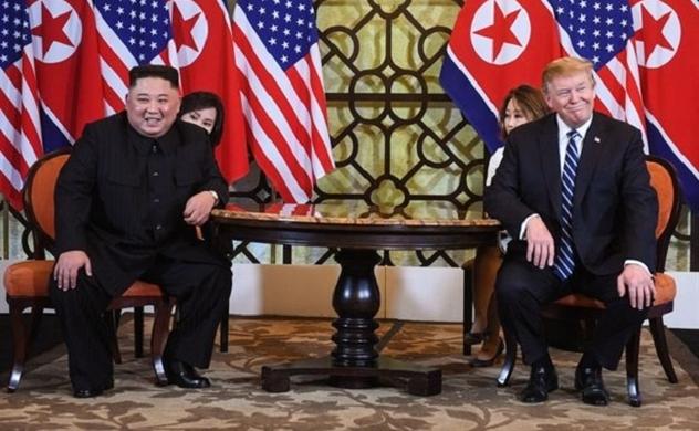 Lịch trình Thượng đỉnh Kim - Trump ngày 28.2