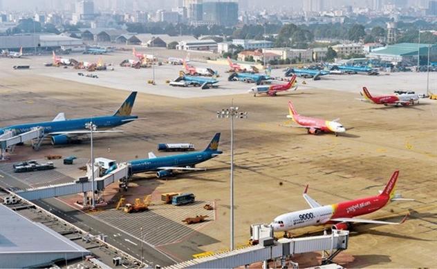 Thêm 110 máy bay: Hạ tầng không bắt kịp tăng trưởng