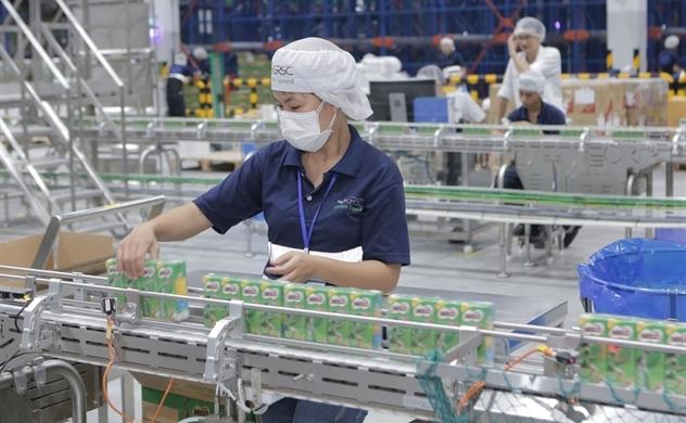 Nestlé đạt mốc 10,5 tỉ hộp MILO cho trẻ em Việt Nam
