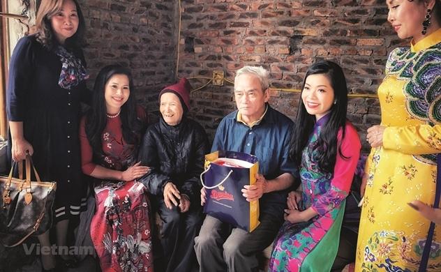 Người Việt bốn phương (số 621)