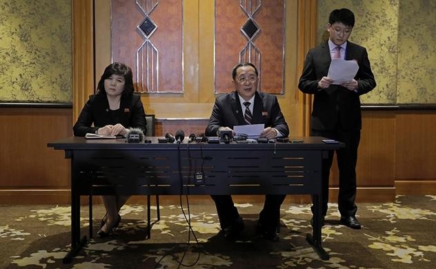 Triều Tiên giải thích vì sao Thượng đỉnh Kim - Trump kết thúc đột ngột