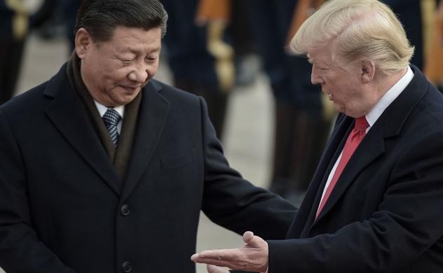 Ông Trump yêu cầu Trung Quốc bãi bỏ thuế nhập khẩu nông sản từ Mỹ