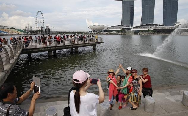 Khách Trung Quốc suy giảm, các nước Đông Nam Á nới lỏng visa kích thích du lịch