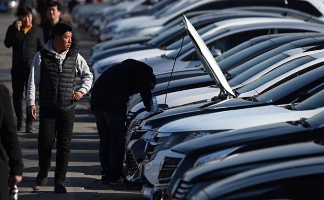 Quỹ tầm nhìn Softbank đầu tư 1,5 tỉ USD vào nền tảng buôn ô tô cũ ở Trung Quốc