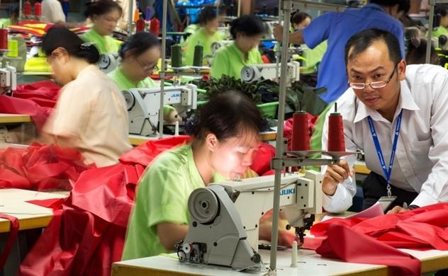 Doanh nghiệp Việt Nam khai phá thị trường Trung Đông và châu Phi