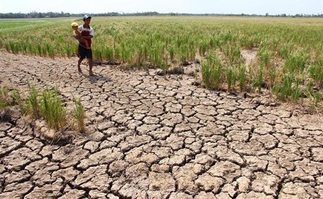 Biến đổi khí hậu và dân số tăng nhanh đe dọa đến tài nguyên nước