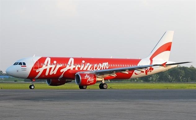 Thị trường hàng không gặp khó, AirAsia đầu tư Startup