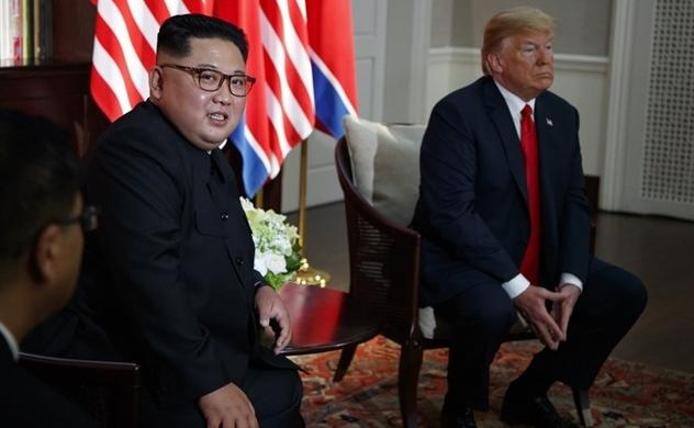 Ông Trump nói gì về nghi vấn Triều Tiên khôi phục bãi thử tên lửa?