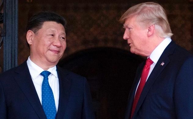 Muốn đạt thỏa thuận thương mại với ông Trump, ông Tập không gặp ông Kim?