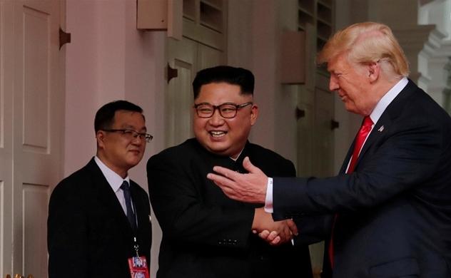 Triều Tiên công bố phim tài liệu về thượng đỉnh Hà Nội