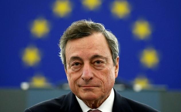 Dự báo tăng trưởng giảm tốc, ECB sẽ không tăng lãi suất trong năm 2019