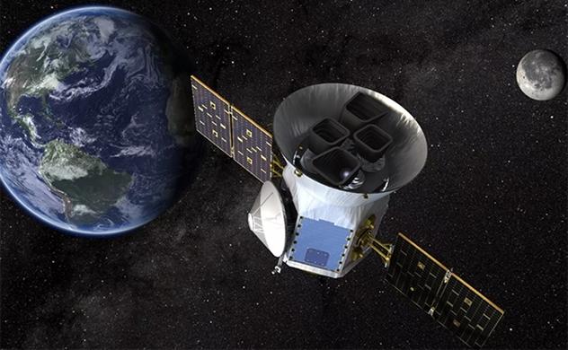 Công cuộc tìm kiếm hành tinh mới