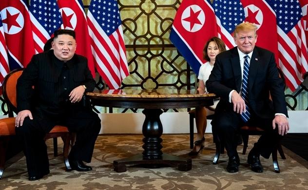 Triều Tiên lần đầu thừa nhận kết quả thượng đỉnh Hà Nội