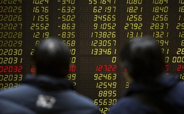 Tăng trưởng kinh tế chậm lại đe dọa đà tăng của chứng khoán thế giới