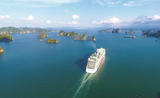 Việt Nam trên bản đồ du lịch Đông Nam Á