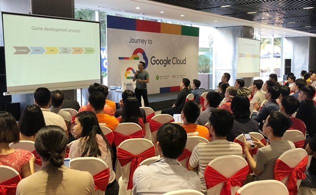 Google công bố chương trình hỗ trợ đặc biệt dành cho start-up
