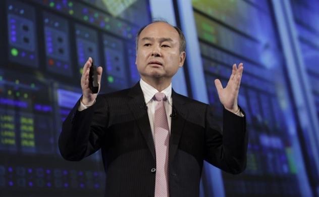 SoftBank mở thêm quỹ đầu tư mới trị giá nửa tỉ USD