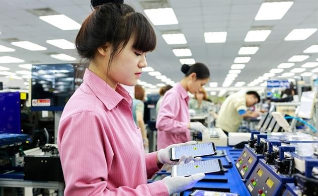 Vì sao lợi nhuận Samsung Việt Nam năm 2018 giảm mạnh?