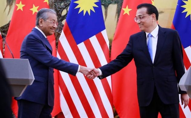 Malaysia sẽ ngả về phía Trung Quốc vì Mỹ khó lường?