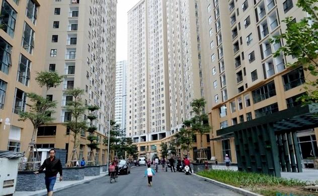 Quản lý phí chung cư như thế nào cho hợp lý?