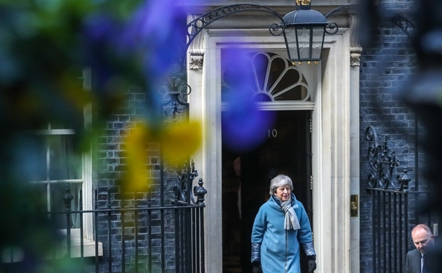 Nghị viện Anh ủng hộ kế hoạch trì hoãn Brexit của bà May